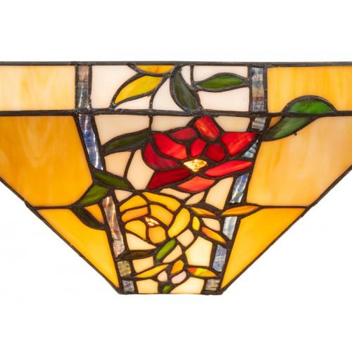 Nástěnné svítidlo Tiffany NBS161513-1