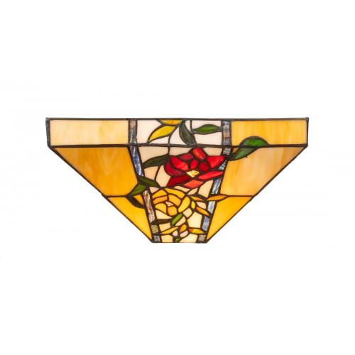 Nástěnné svítidlo Tiffany LPW1513