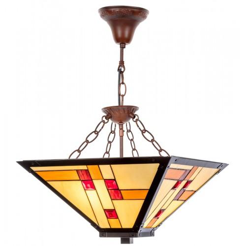 Stropní svítidlo Tiffany KT1836-50+C4