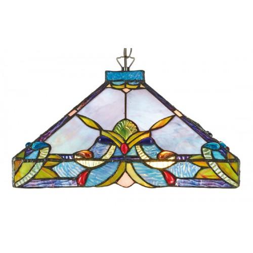 Závěsné svítidlo Tiffany 141352+C1