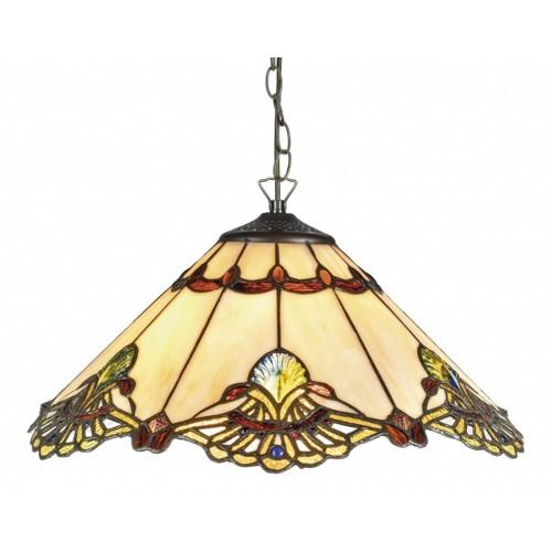 Závěsné svítidlo Tiffany 161082+C1