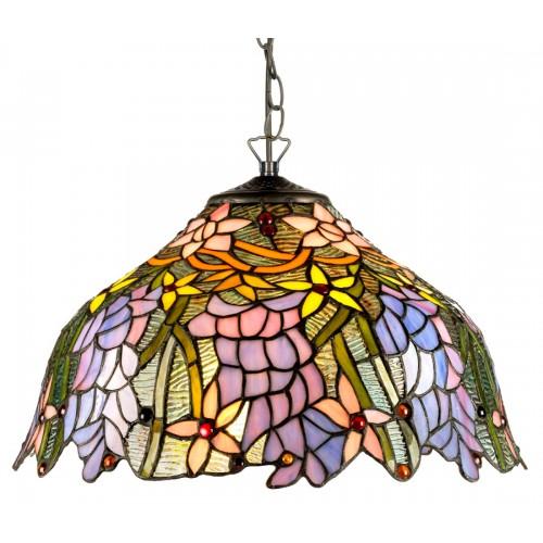 Závěsné svítidlo Tiffany KT1082+C1