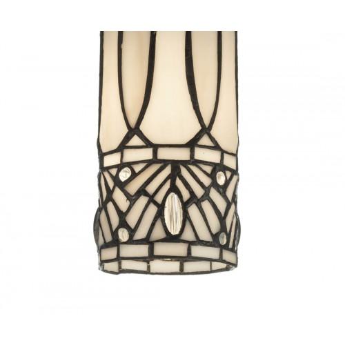 Stropní svítidlo Tiffany 2019-30+PLAF