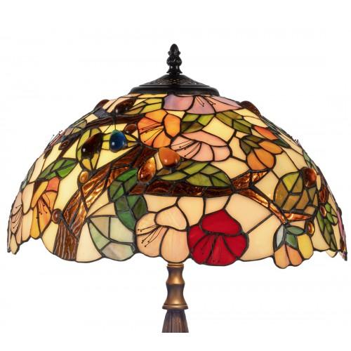 Stolní lampa Tiffany 16639+YT21P