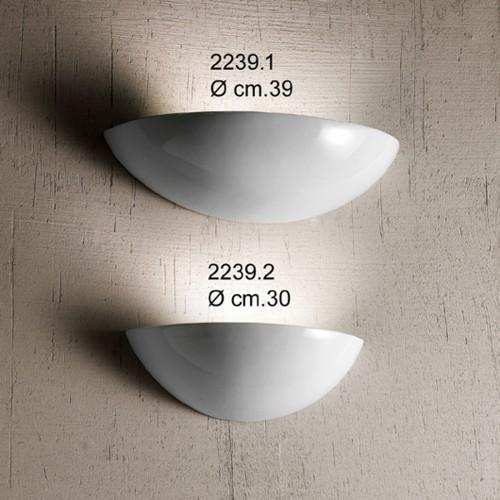 Nástěnná svítidla 2239