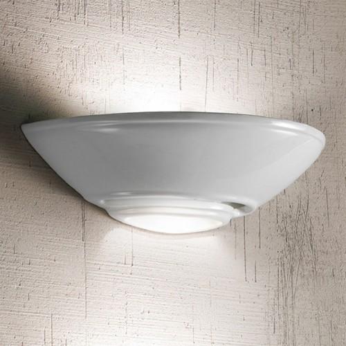 Nástěnné svítidlo keramické 2241