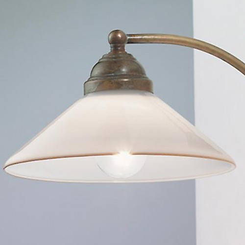 Nástěnné svítidlo rustikální 081.17.OV