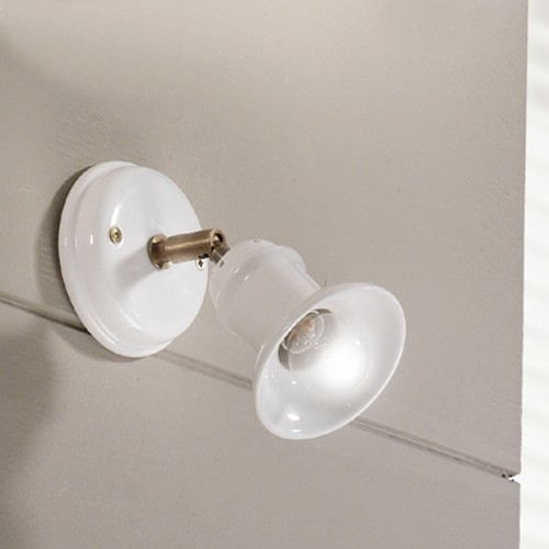 Nástěnné svítidlo rustikální 2245.1