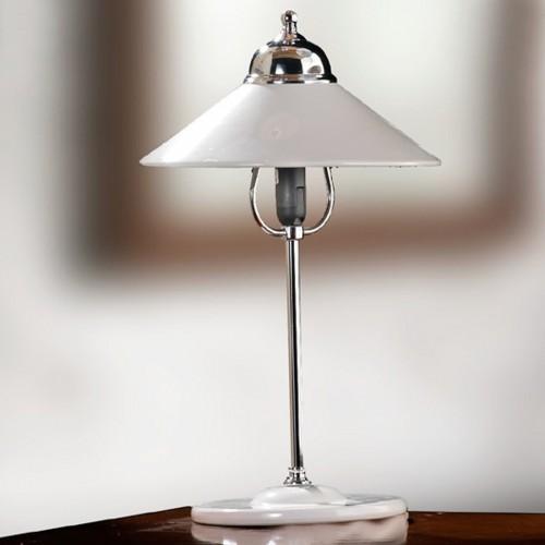 Stolní lampa rustikální 2221.L