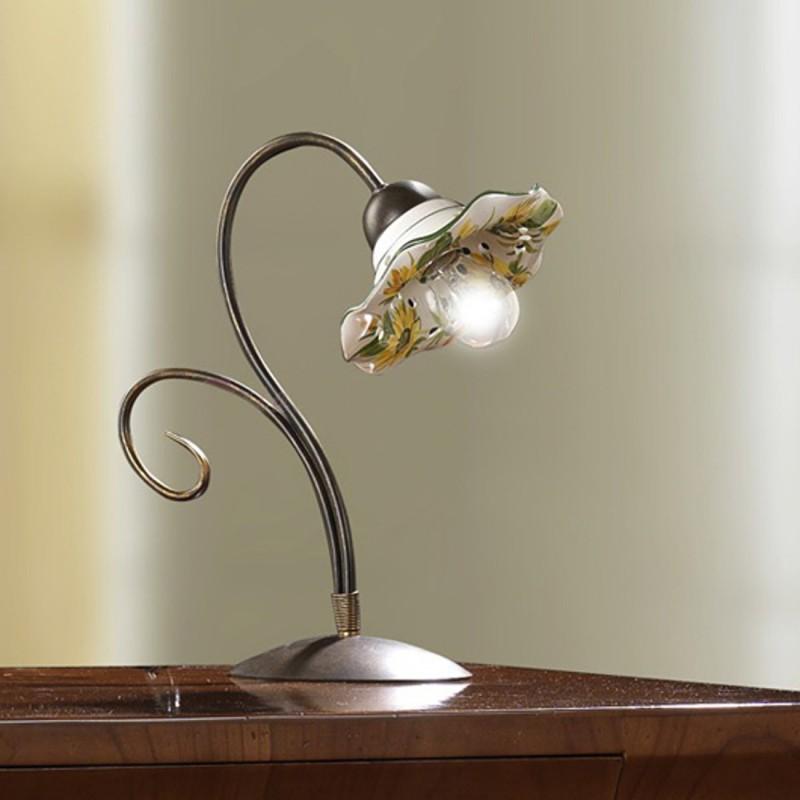 Stolní lampa rustikální 2213.L ze série 2213