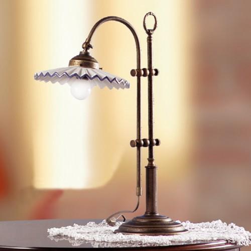 Stolní lampa rustikální 2045.L