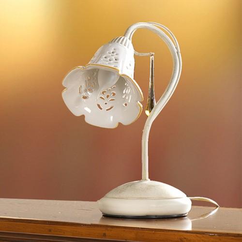 Stolní lampa rustikální 2208.L ze série 2208