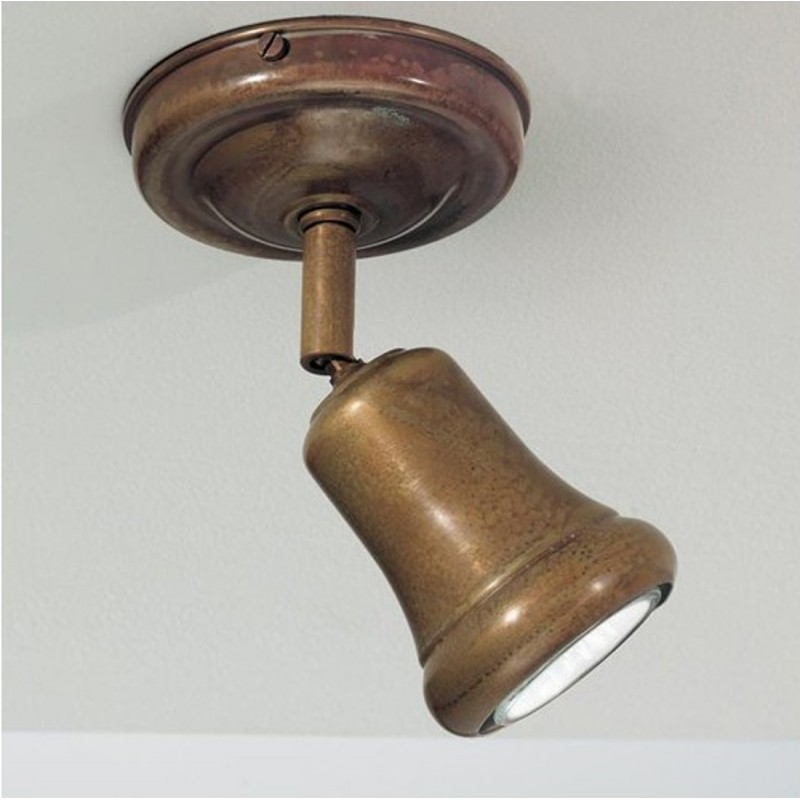 Stropní rustikální svítidlo 208.23.OO ze série Mini