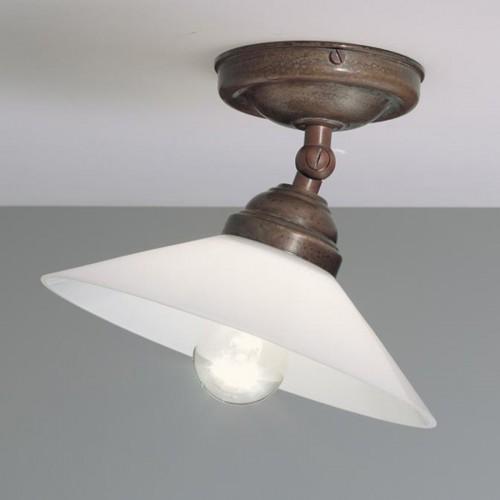 Stropní rustikální svítidlo 212.23.OV ze série Tabia