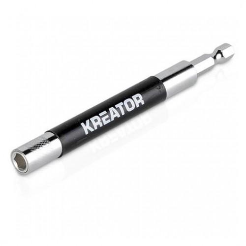 Držák bitů KRT063400 magnetický Kreator, 120mm