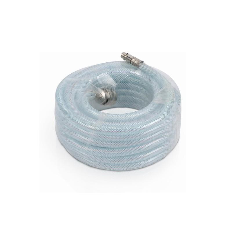 Vzduchová PVC hadice POWAIR0201, 10m