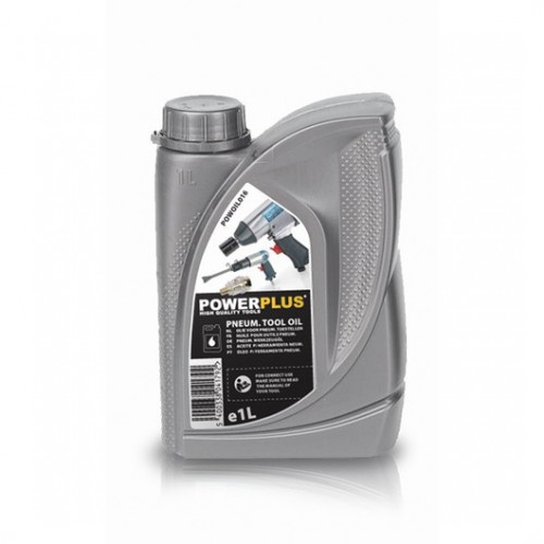 Olej mazací POWOIL016