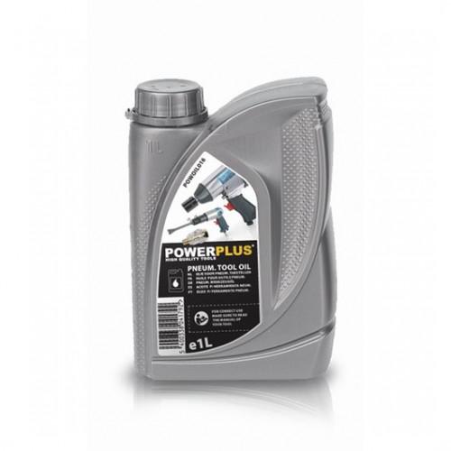 Olej pro vzduchové nářadí POWOIL016