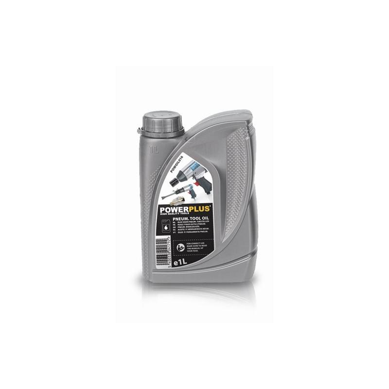 Olej pro vzduchové nářadí POWOIL016 Powerplus, 1l