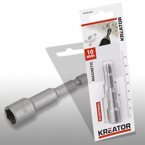 Klíč nástrčný magnetický KRT062200
