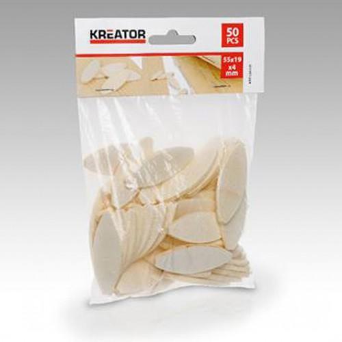 Truhlářské lamely KRT120101