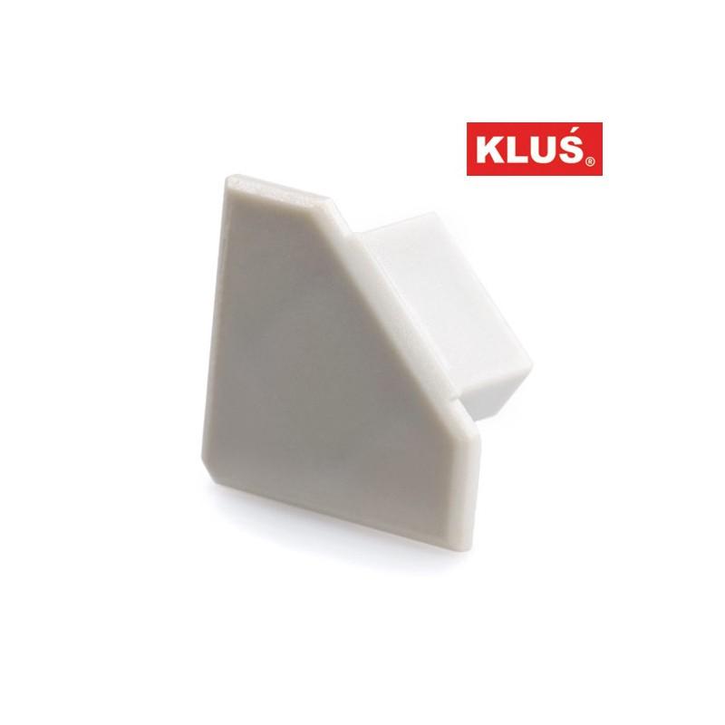 Záslepka pro profil 45-ALU KlusDesign, 1383