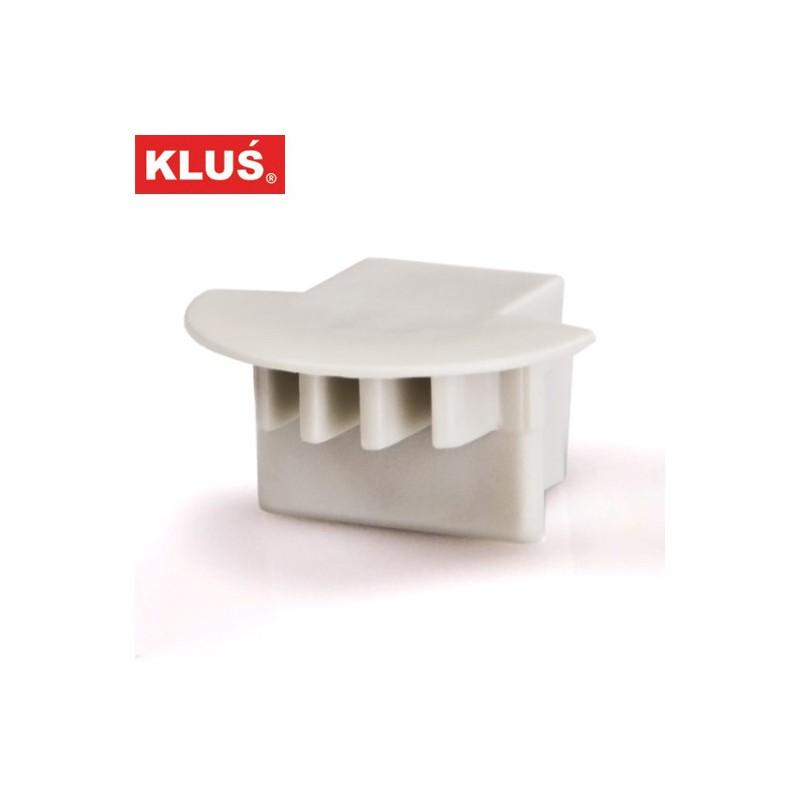 Záslepka pro profil PDS4-K KlusDesign, 1438