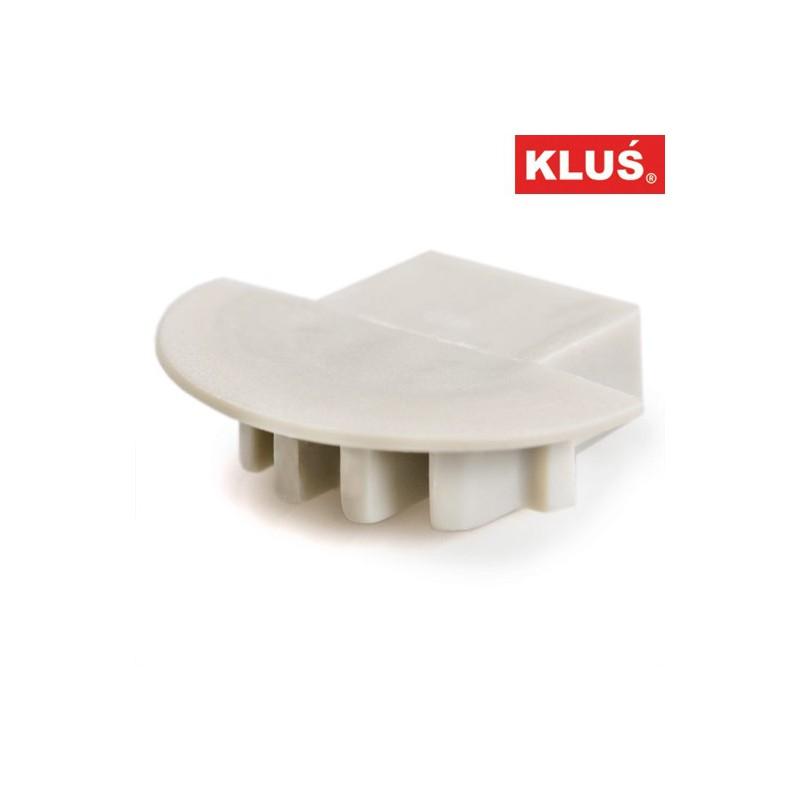 Záslepka pro profil MICRO-K KlusDesign, 1430