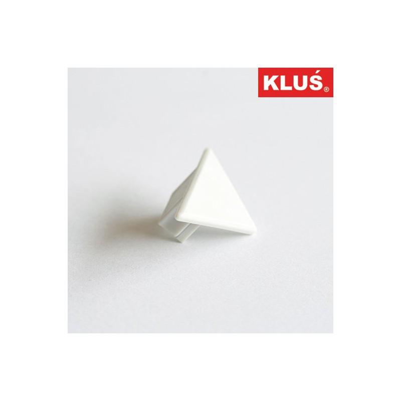 Záslepka pro profil PAC-ALU KlusDesign, 00084