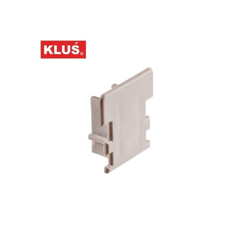 Záslepka pro profil HR-LINE KlusDesign, 1384