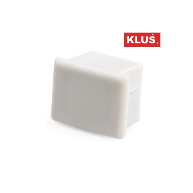 Záslepka pro profil PDS4-ALU KlusDesign, 1056