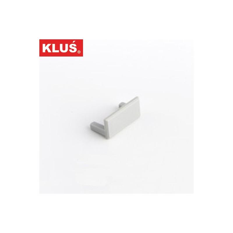 Záslepka pro profil HR-ALU KlusDesign, 00010