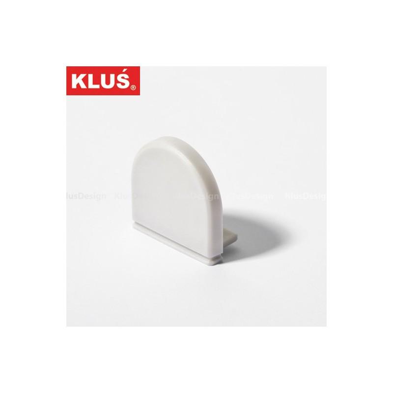 Záslepka pro profil GIP-ALU s difuzorem G-L KlusDesign, 0036