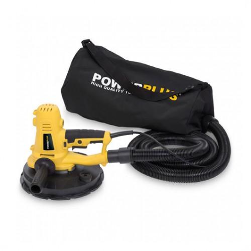 Bruska na sádrokarton elektrická POWX0478 Powerplus, 1220W