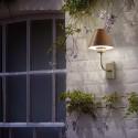 Nástěnné svítidlo exteriérové 261.01.OR ze série Fiordo