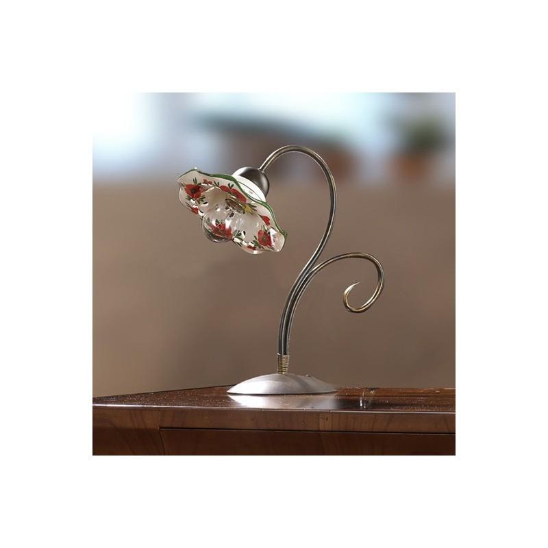 Stolní lampa rustikální 2214.L ze série 2214