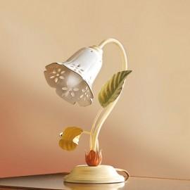 Stolní lampy rustikální
