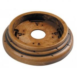 Garby rámečky dřevěné a porcelánové