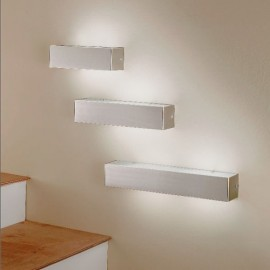 Nástěnná moderní svítidla
